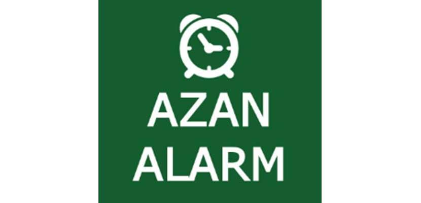 19. 5 Azan Alarm