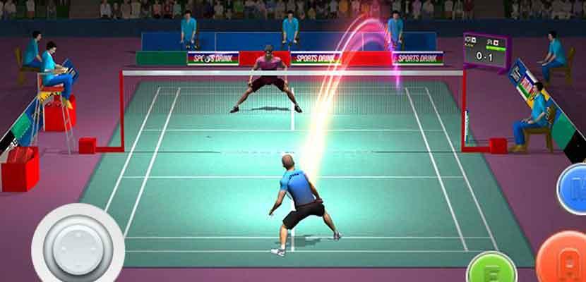 29. Badminton Rules