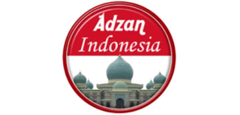 3. Adzan Indonesia