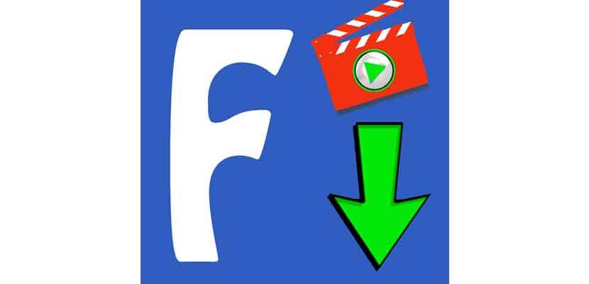 7. Pengunduh Video Untuk Facebook