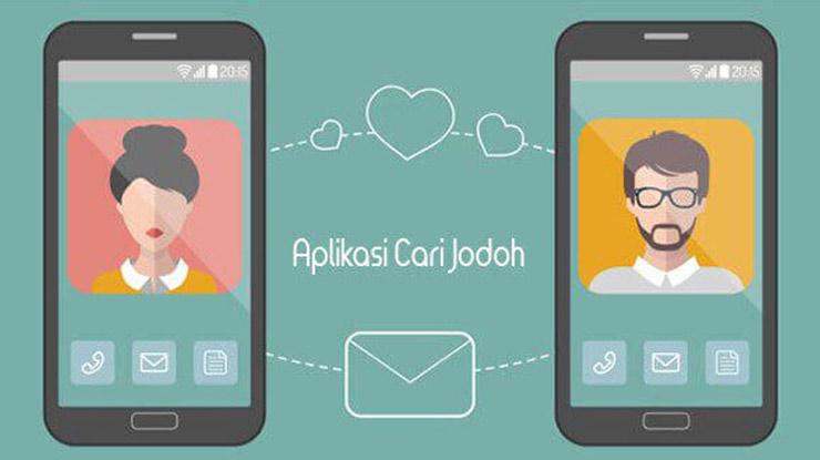 Aplikasi Cari Jodoh Indonesia Terbaik