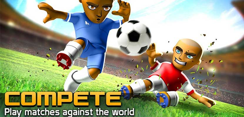 BIG WIN Soccer World Football
