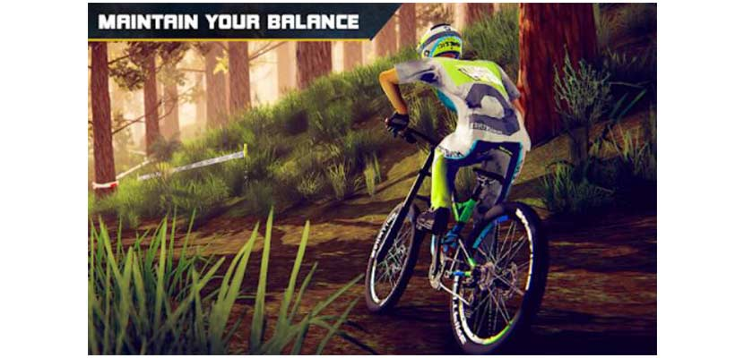 BMX Boy Bike Stunt Rider Game