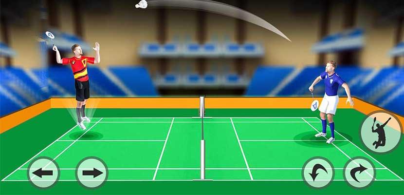 Badminton SuperLeague