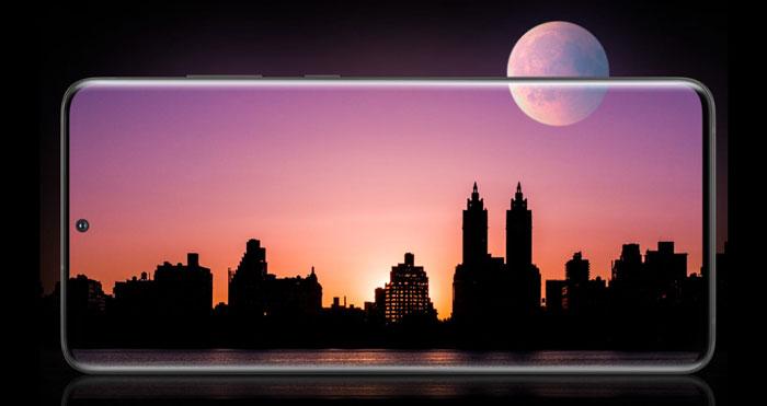 Baterai 4500 mAh Samsung Galaxy S20 Plus