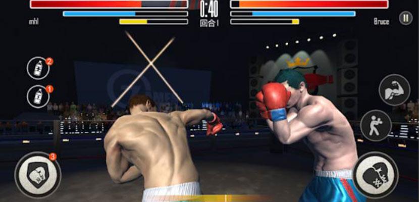 Boxing King 3D