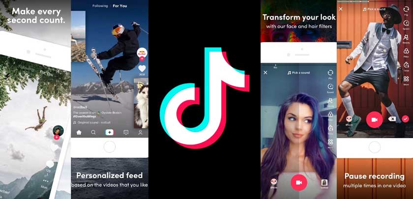 2 Cara Menyimpan Video Tiktok Ke Galeri Tanpa Di Post Gadgetized