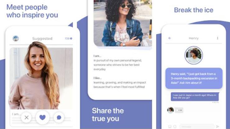 Coffe Meets Bagel Free Dating App