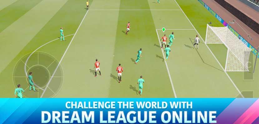 Dream Team Soccer 2020