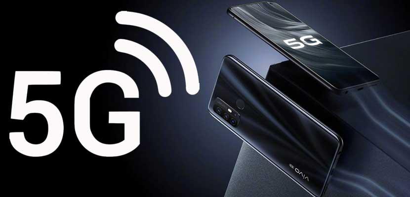 Dukungan Jaringan 5G