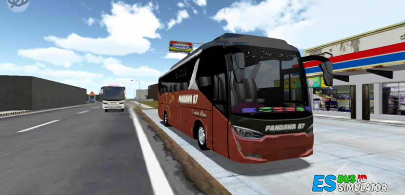 ES Bus Simulator ID 2