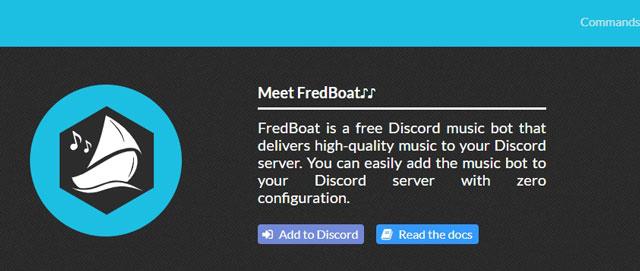 Fredboat