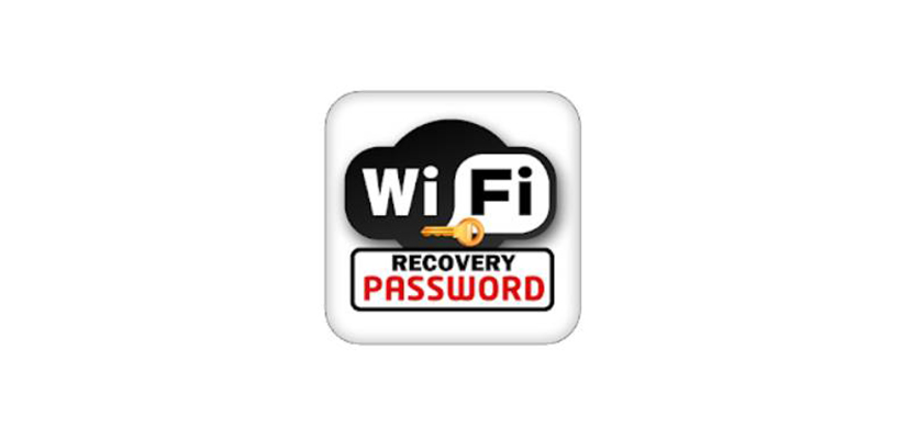 Free Wifi Password Recovery