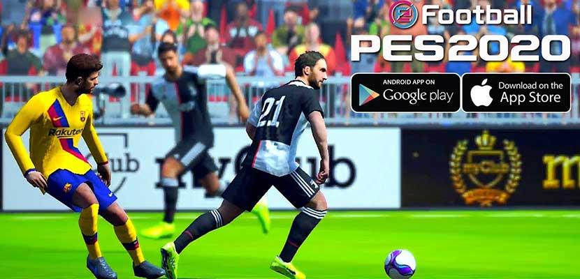 Game Bola Android Terbaik Paling Seru