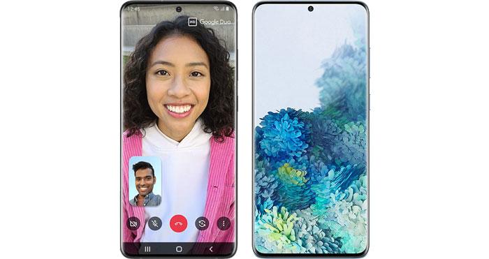 Harga Samsung Galaxy S20 Plus