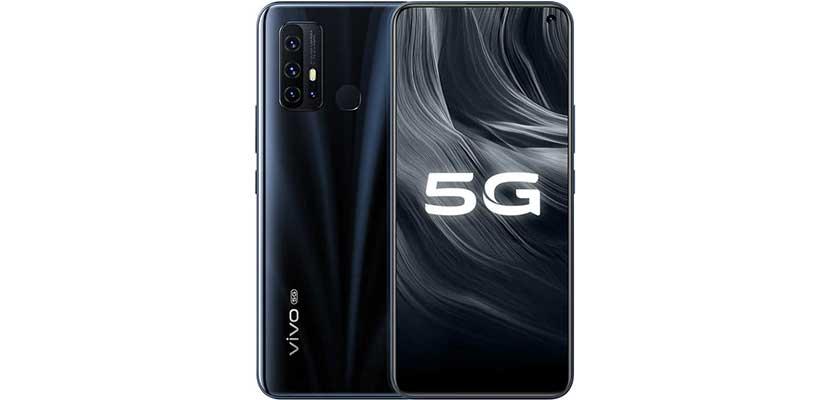 Harga Vivo Z6 5G
