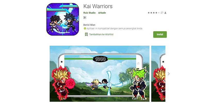 Kai Warriors