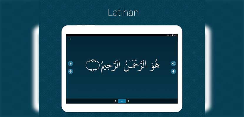 Learn Quran Tajwid Belajar Mengaji