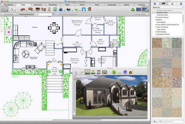 Punch Home Landscape Design Premium