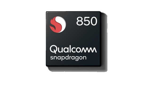 Qualcomm Snapdragon 855 Samsung Galaxy Z Flip