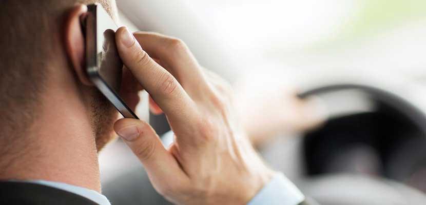 SMS atau Telephone