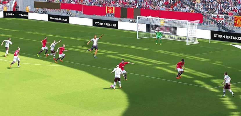 Ultimate Soccer – Football
