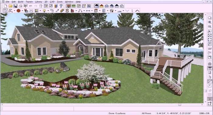 Virtual Architect Ultimate Home Design