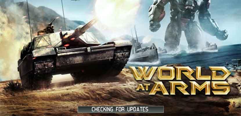 World Art Arms