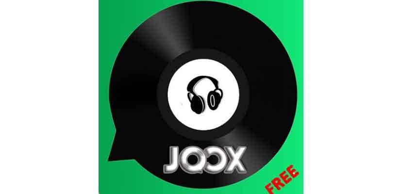 1. JOOX