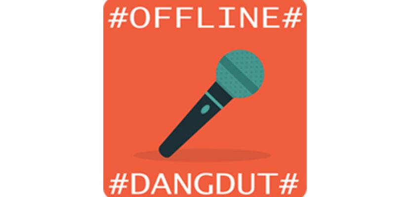 10. Karaoke Offline Dangdut