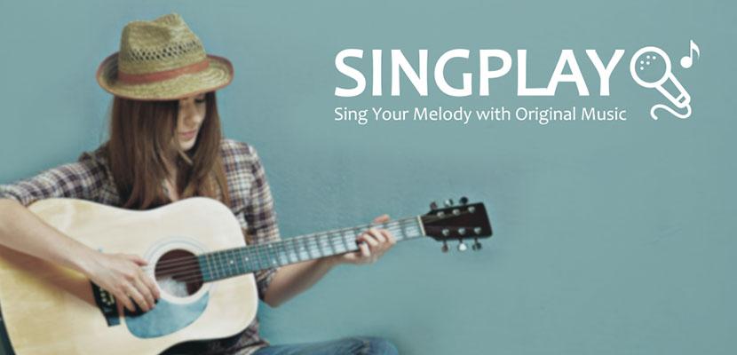 12. SingPlay Perekam Karaoke MP3