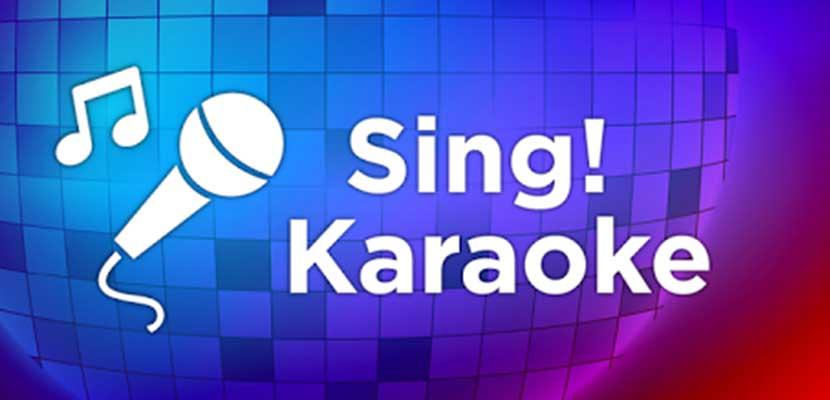 13. Sing Karaoke