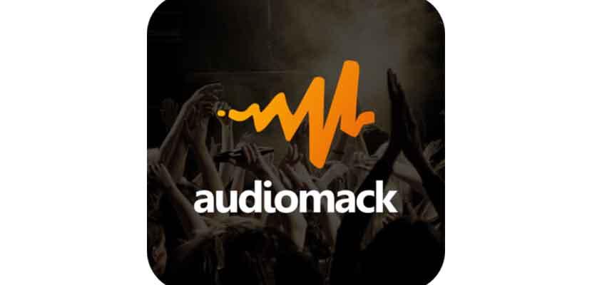 17. Audiomack