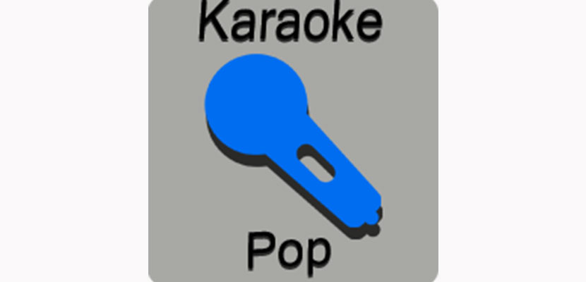 6. Karaoke Offline Pop