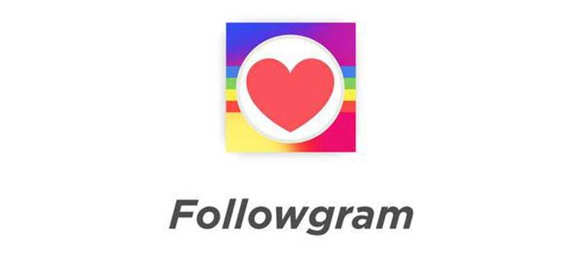 8. Follow Gram Pro