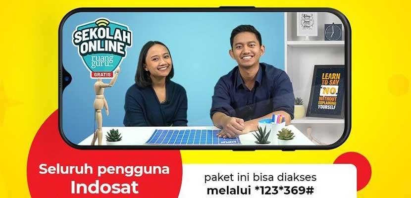 Apa Itu Paket Edukasi Indosat