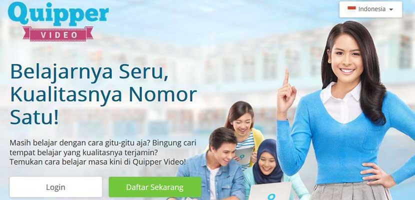 Aplikasi yang Bisa Diakses Menggunakan Paket Edukasi Indosat