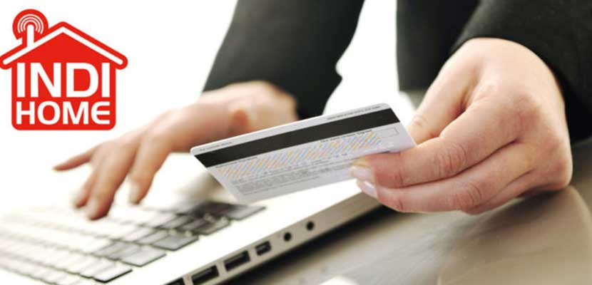 Cara Bayar Deposit Indihome Terbaru