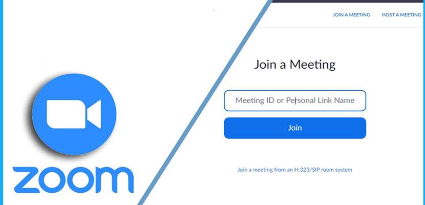 Cara Join Meeting di Zoom Paling Mudah