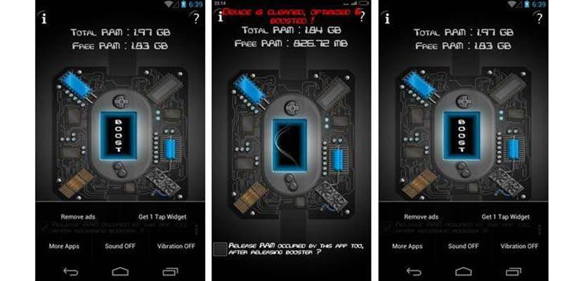 Cara Menambah RAM Android dengan Aplikasi 2 GB RAM Booster