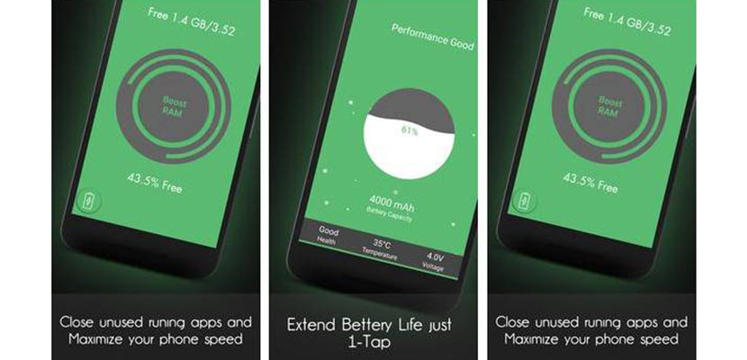 Cara Menambah RAM Android dengan Aplikasi RAM Control Extreme Pro