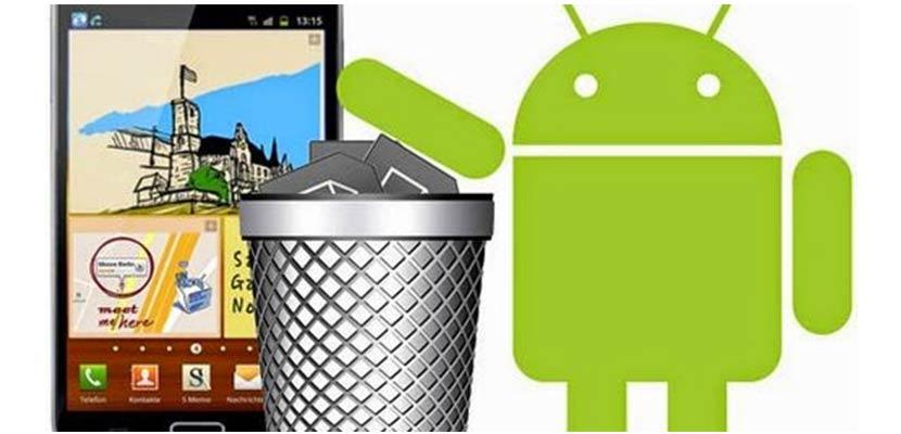 Cara Menambah RAM Android dengan Hapus Aplikasi