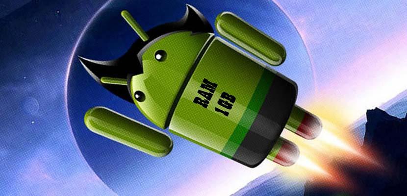 Cara menambahkan RAM Android tanpa Root Terbaru