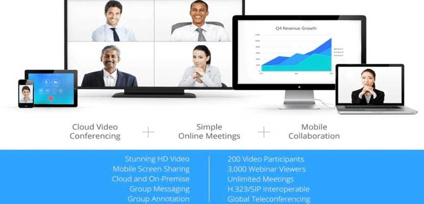 Fitur Zoom Cloud Meeting
