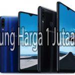 HP Samsung Harga 1 Jutaan Terbaik