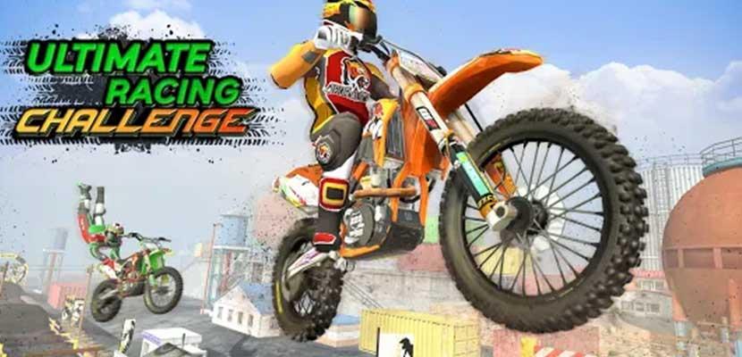 Moto Bike Racing Stunt Master