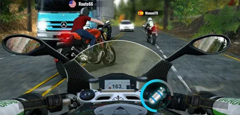 Moto Traffic Race 2 Multiplayer