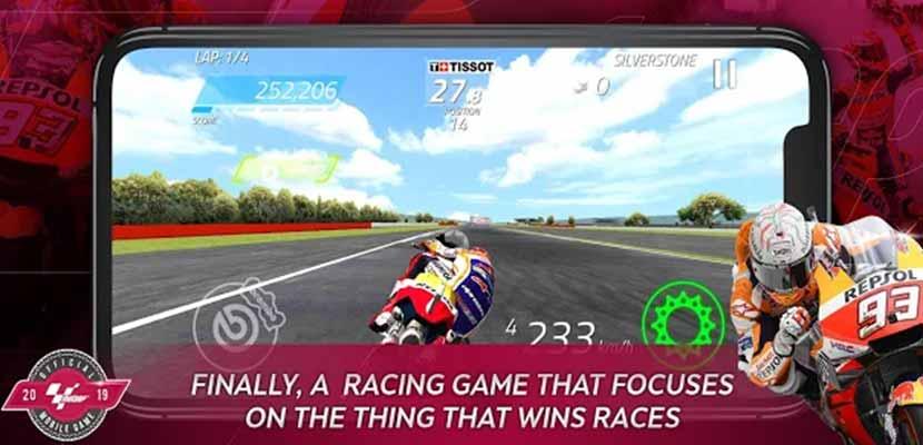 MotoGP Racing 19
