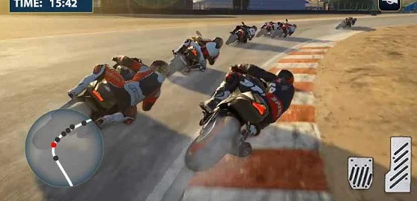 Motorbike Race of Champions 2019