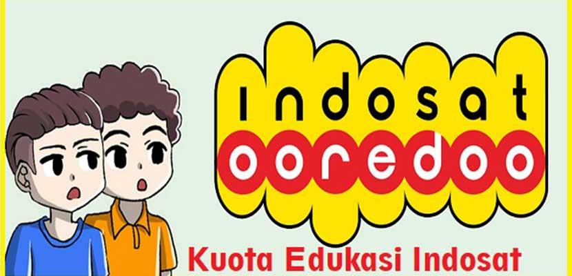Tujuan Paket Edukasi Indosat